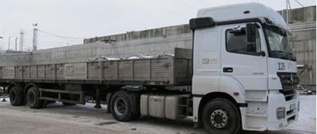 Изображение для категории Техника для перевозки негабаритных грузов
