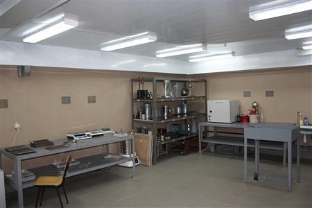 Picture for category LABORATORY SERVICES