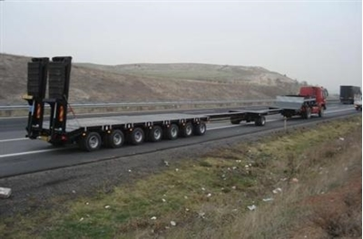 Picture of BED TRUCK TRAILER