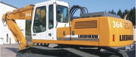 Picture for category EXCAVATION MACHINERY